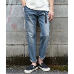 Mt Design 3776xGramicci 別注デニムMountain Pants【お取り寄せ商品】