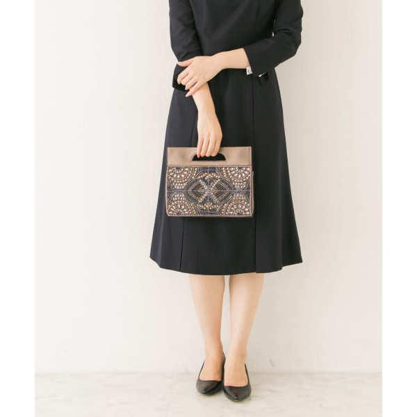 COUTURE MAISON ビーズバッグ【お取り寄せ商品】