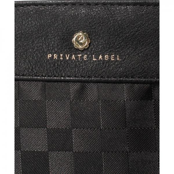 【Private Label】メルローズ  お出掛けに ショルダーバッグ