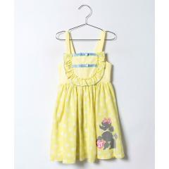 プードルジャンパースカート(100~120cm)