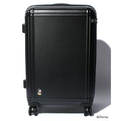【ace.】スタンディングミッキー スーツケース 4,5泊程度のご旅行用
