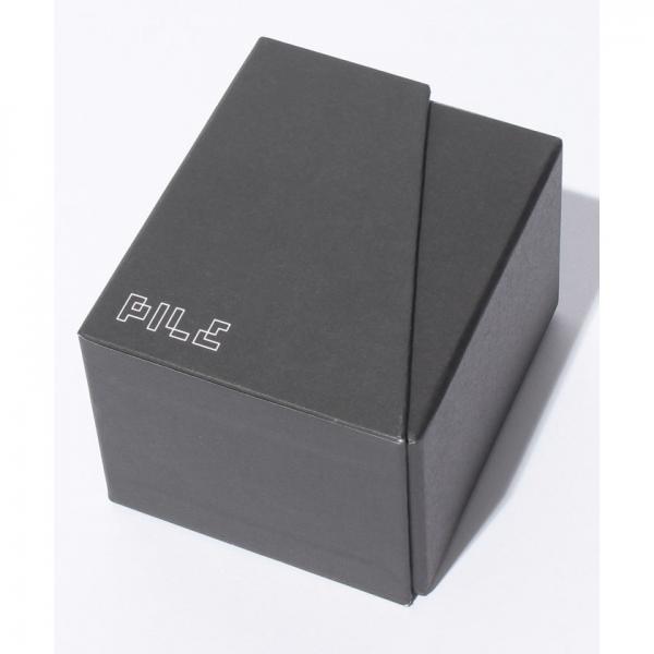 RELAX リラックス PILE パイル レディース腕時計