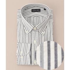 【ONWARD J BRIDGE】【日本製】サッカーシャツ【お取り寄せ商品】