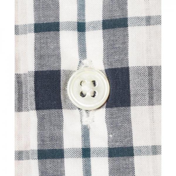 【ONWARD J BRIDGE】【日本製】半袖サッカーシャツ【お取り寄せ商品】