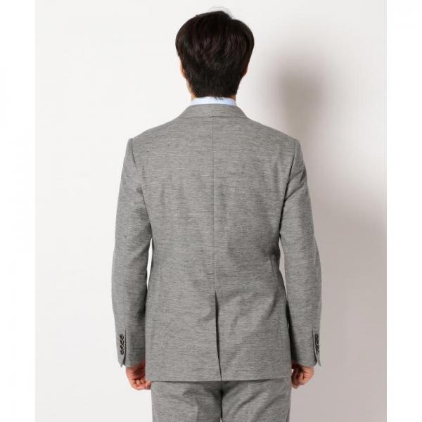 【ONWARD J BRIDGE】【日本製】リネンバランサジャケット【お取り寄せ商品】