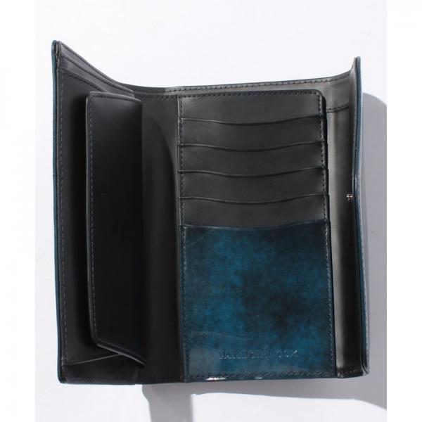 アドヴァンかぶせ長財布