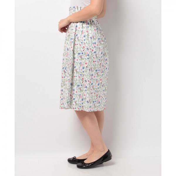 【セットアップ対応商品】TEMPTATIONリバティスカート