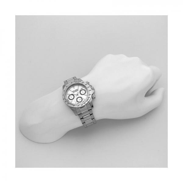 DOLCE SEGRETO(ドルチェセグレート) 腕時計 MCG100WH