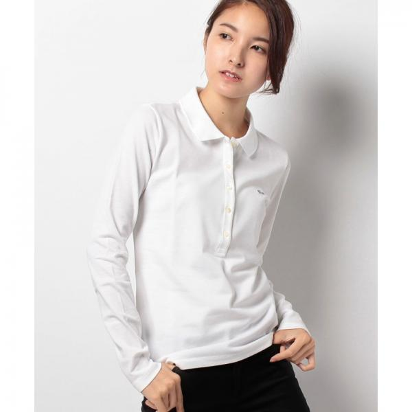 ストレッチポロシャツ(長袖)