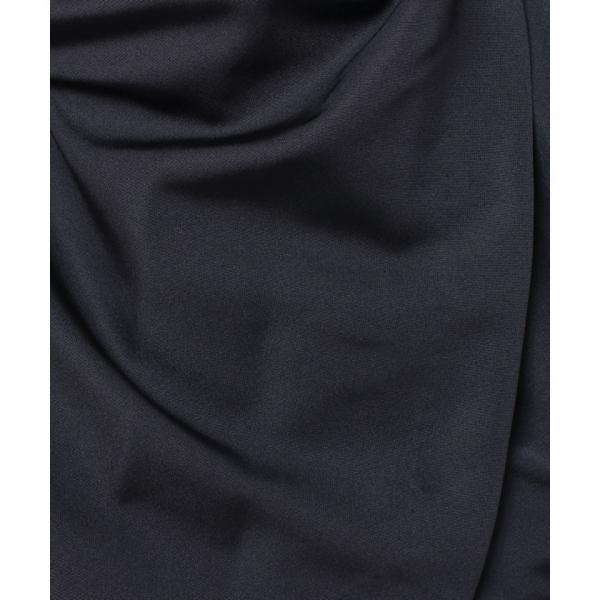 ラップボリュームスカート
