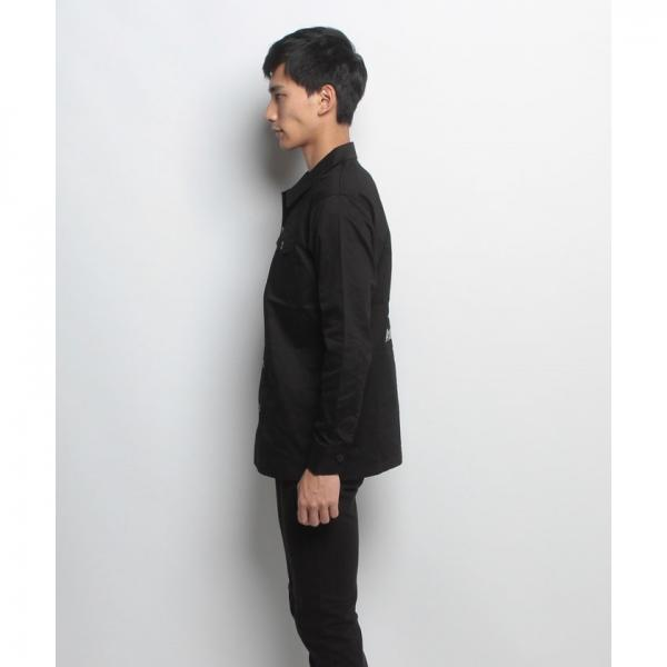 ability アラスカ刺繍ファティーグシャツ(シロクマ)