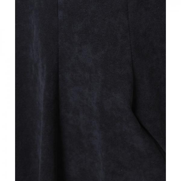 シンプルフレアスカート