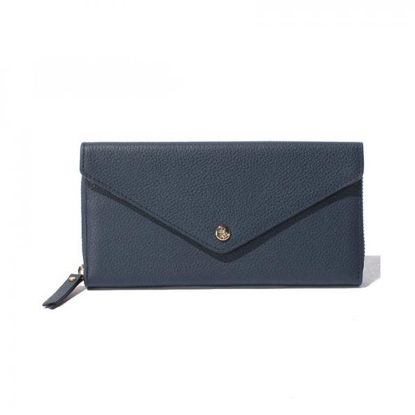 レター型長財布