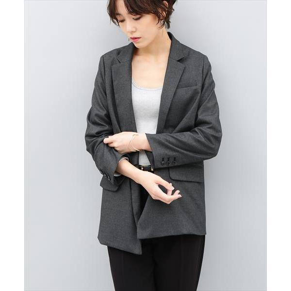 [CARREMAN]ボックスジャケット