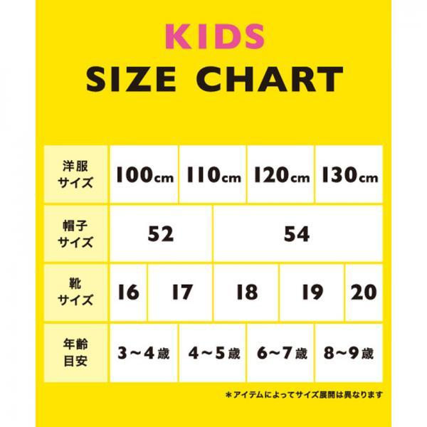【ROPE' PICNIC KIDS】【miffy】天竺ボーダーワンピース