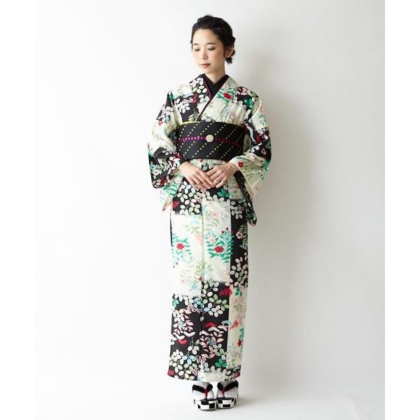 京袋帯「ぶどうっと。」