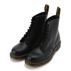 Dr.MARTENS: 8ホール レースアップブーツ【お取り寄せ商品】