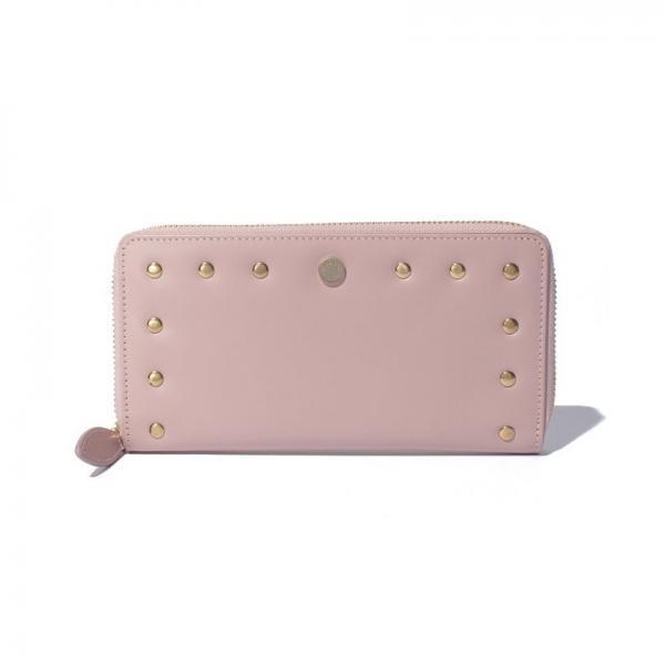 財布 LIVERPOOL STREET ‐ S ピンク