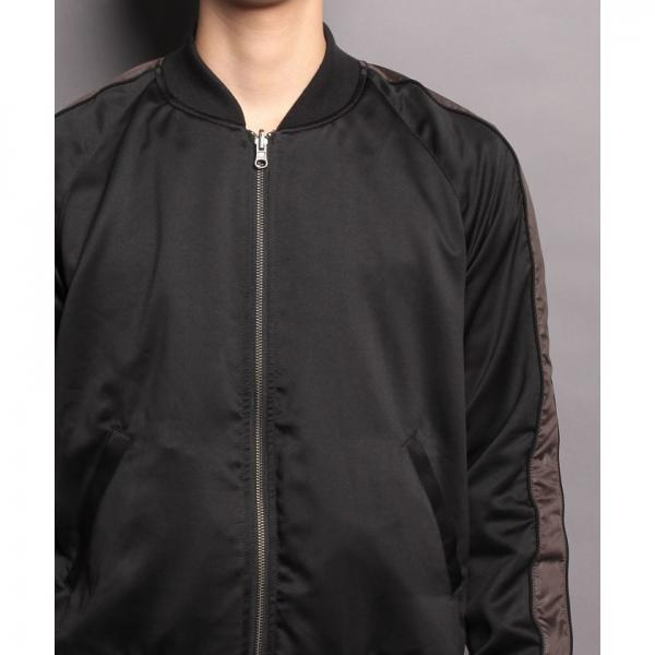 (リバーシブル仕様)スーベニアジャケット