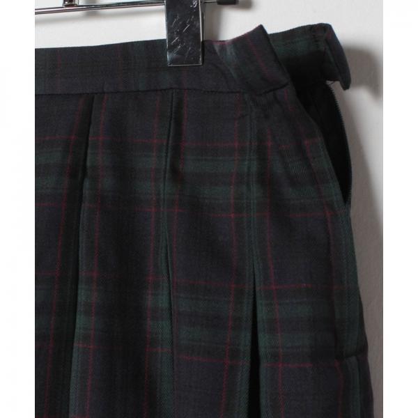クランタータンプリーツスカート(140cm~160cm)