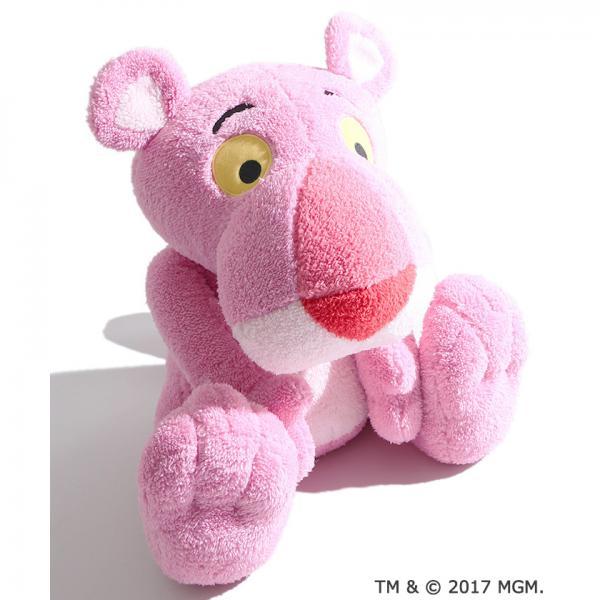 ピンクパンサーコラボヌイグルミL
