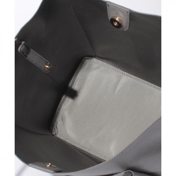 【BEATRICE/ベアトリス】インナーバッグ付きトートバッグ