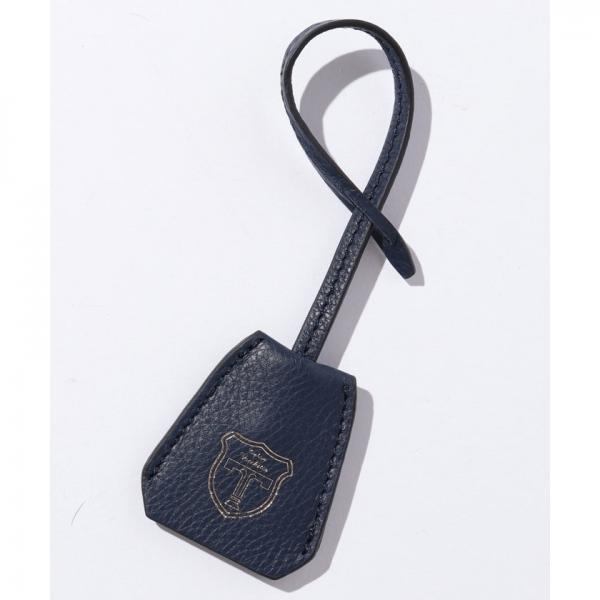URBANITA[アーバニタ]イタリアンソフトシュリンクレザーゴールドパーツコンビトートバッグ