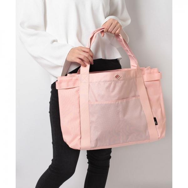 SN.ミディアム.ポケッツ‐A       Pink