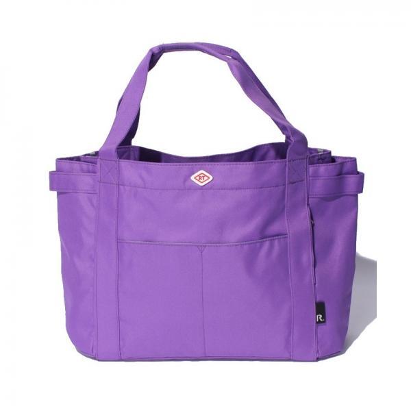 SN.ミディアム.ポケッツ‐A       Purple