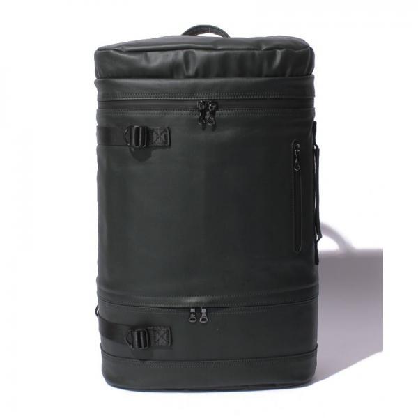 オティアス Otias / コットンウレタンコーティング加工バックパック