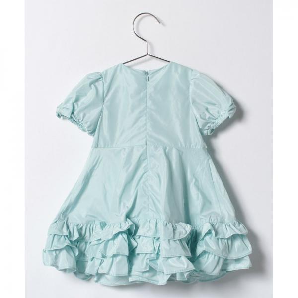 タフタドレス(90cm)