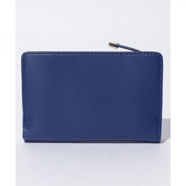 財布 RADLEY SHADOW ブルー