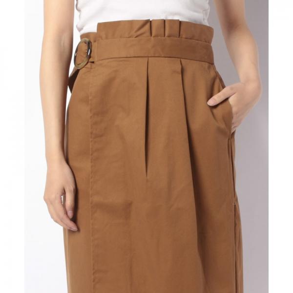 ロングタイトスカート
