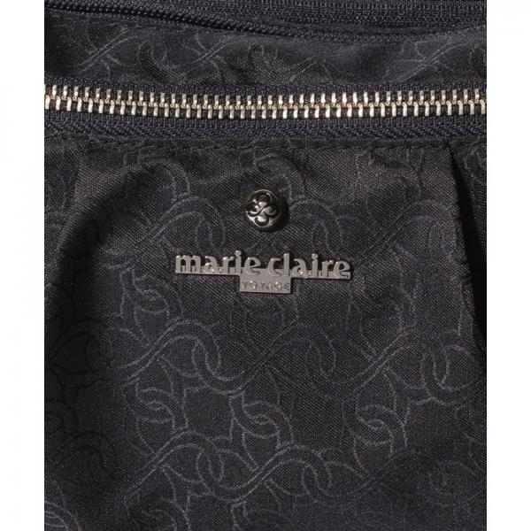 【marie claire】リュネット シリーズ 横型ショルダーバッグ 小 59962