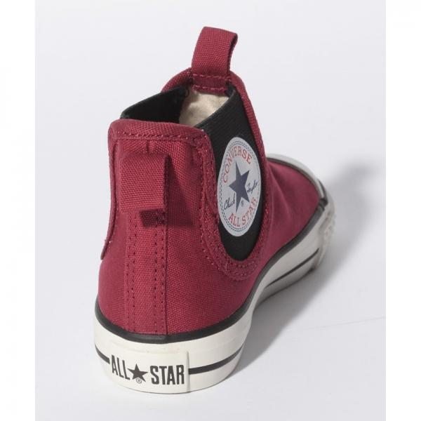 CHILD ALL STAR N SIDEGORE HI(15.0~22.0cm)