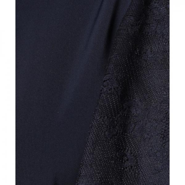 セパレートパンツドレス(7L04-109636)