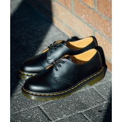 Dr.Martens 3EYE GIBSON SHOES【お取り寄せ商品】