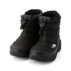 THE NORTH FACE:K NUPTSE BOOTIE ? 17FW(14~16cm)【お取り寄せ商品】