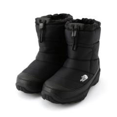 THE NORTH FACE:K NUPTSE BOOTIE WP 17FW(17~22cm)【お取り寄せ商品】