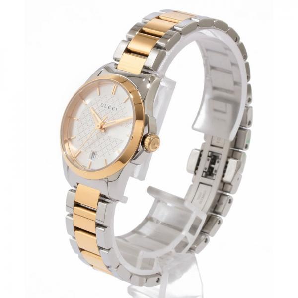 GUCCI(GUCCI) 腕時計 YA126563
