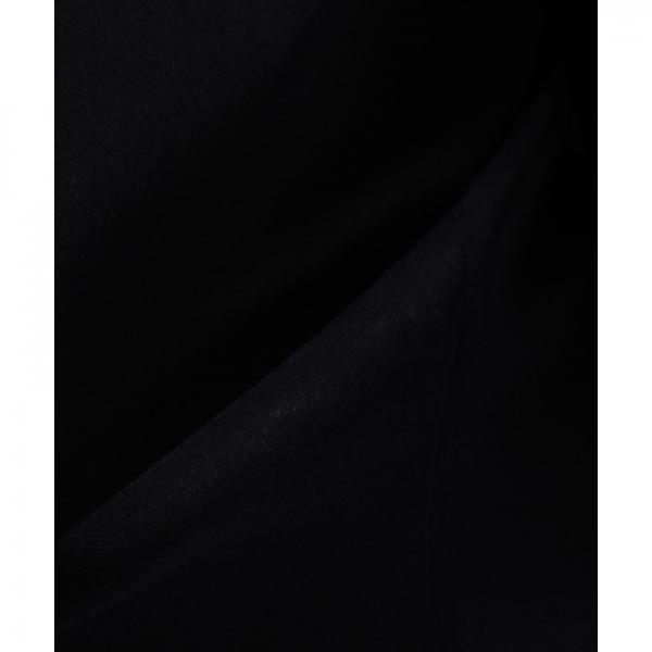 【結婚式・お呼ばれ対応ワンピース・パーティ】ベルスリーブタイトワンピース