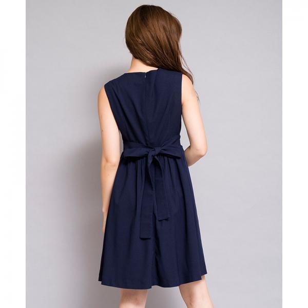 インパクトフラワーワンピース[DRESS/ドレス]