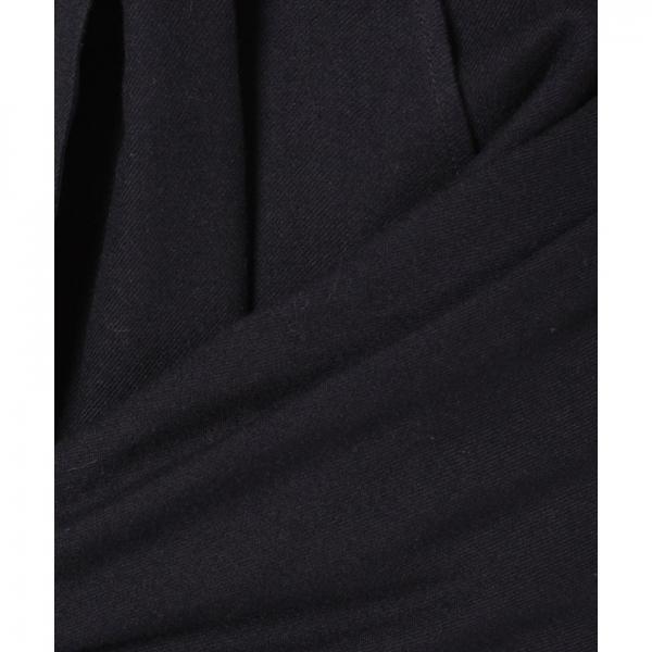 ウエストリボンニーレンスカート(7R10‐11056)