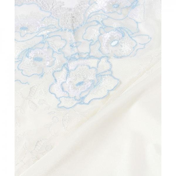ジュエリング 天使のブラ スリムライン キャミソール0033