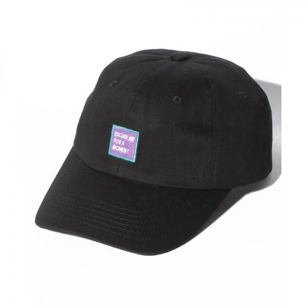 ワンポイントlow cap1