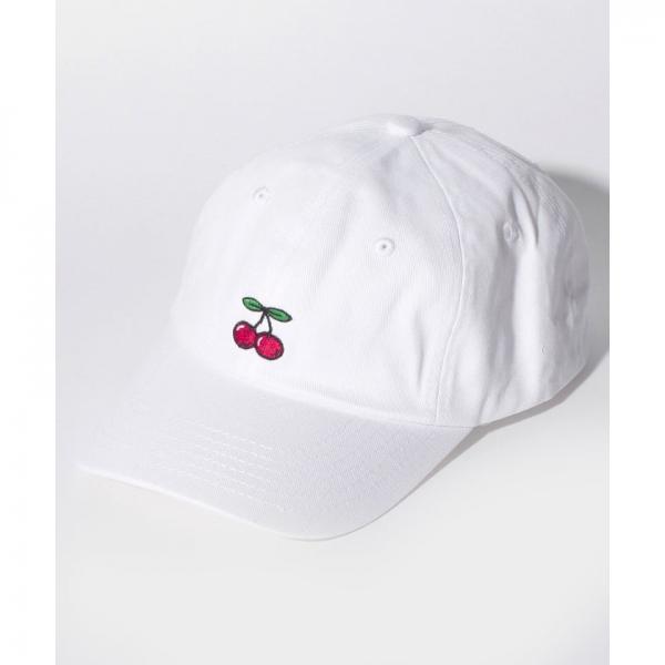 ワンポイントlow cap2
