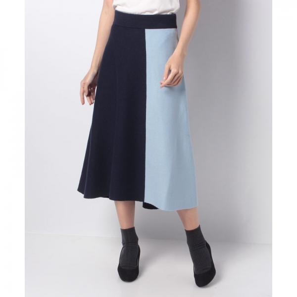 ミラノリブニットスカート(日本限定)