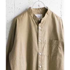 ブロードバンドカラーシャツ【お取り寄せ商品】