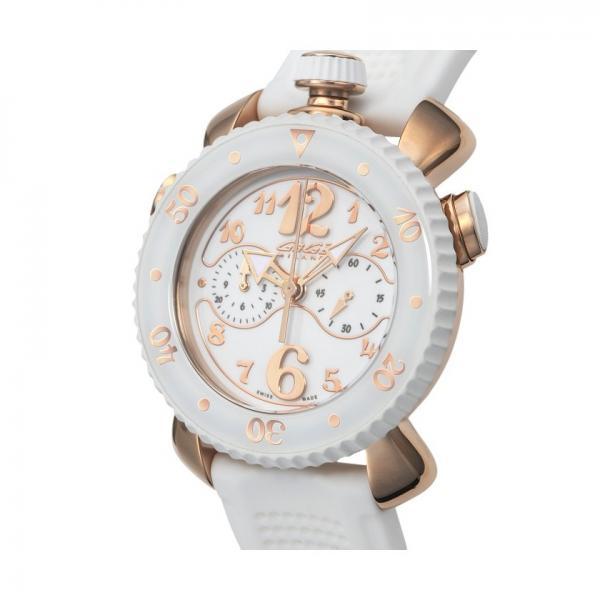 GAGAMILANO(ガガミラノ)  腕時計 701105
