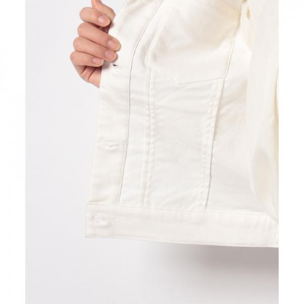 カツラギデニム2ジャケット